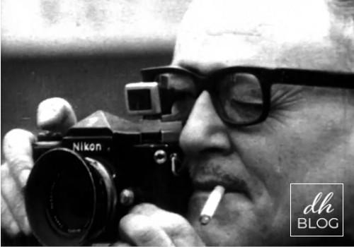 Fotografická legenda